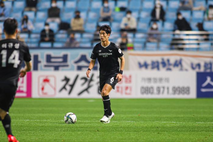 K리그1 2021 8R vs 대구(0406)