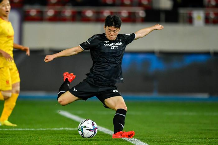 K리그1 2021 9R vs 광주(0410)