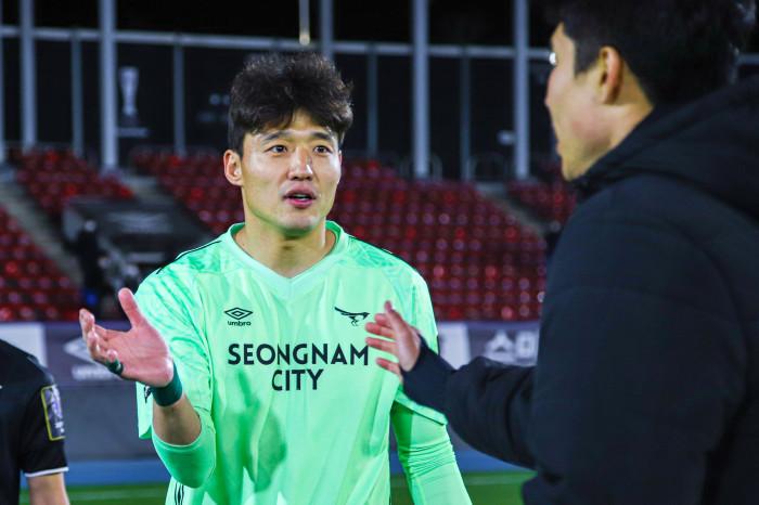 2021 하나은행 FA컵 3R vs 부산(0414)