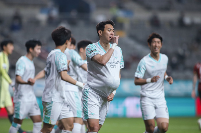 K리그1 2021 13R vs 서울(0430)