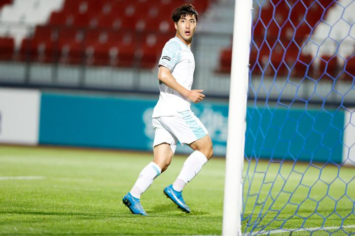 2021 하나은행 FA컵 4R vs 김천(0526)