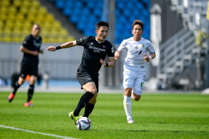 K리그1 2021 15R vs 전북(0606)