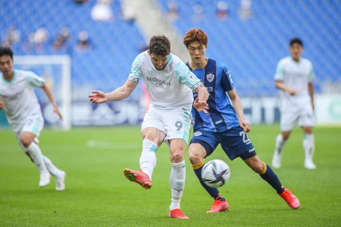 K리그1 2021 14R vs 울산(0620)