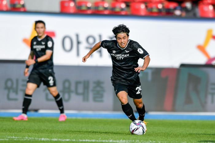 K리그1 2021 17R vs 강원(0626)