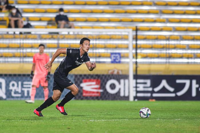 K리그1 2021 22R vs 광주(0801)