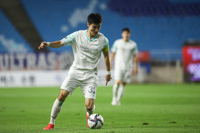 K리그1 2021 25R vs 수원(0814)