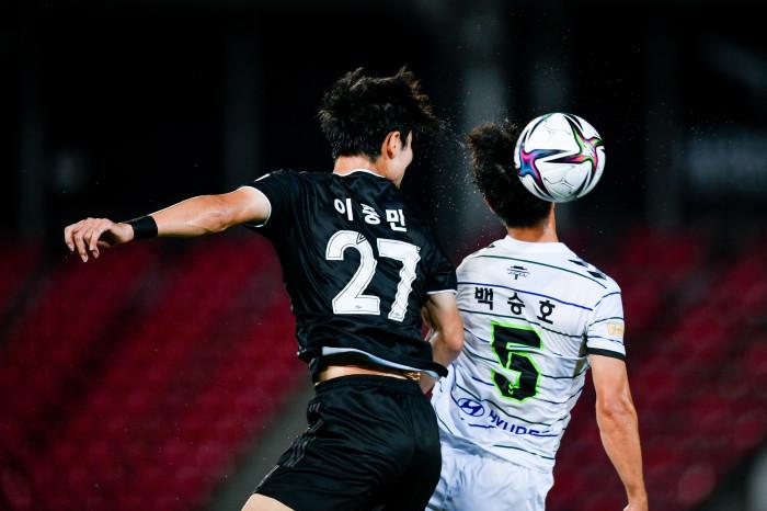 K리그1 2021 26R vs 전북(0821)