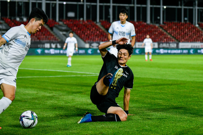 K리그1 2021 21R vs 대구(0904)