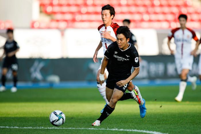 K리그1 2021 29R vs 서울(0912)