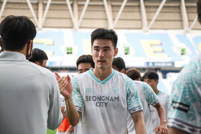 K리그1 2021 30R vs 인천(0919)